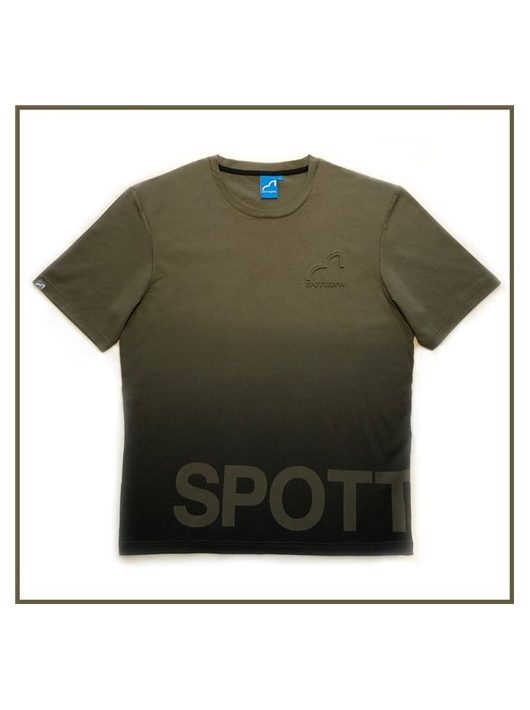 Spotted Fin Green SPOTTEDFIN T-shirt Large