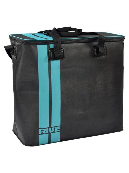 Rive Sac Burriche EVA L száktartó táska - fekete