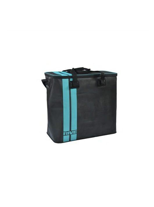 Rive Sac Burriche EVA XXL száktartó táska - fekete