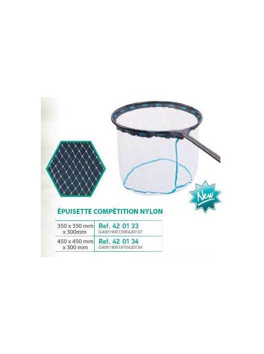 Rive Epuisette Competition Nylon merítő háló - 350x350x300mm