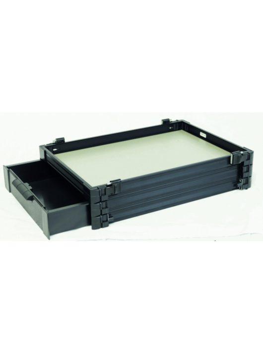 Rive Bloc casier 30 + tiroir 60 F2 modul