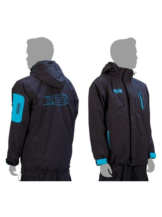 Rive Veste Waterproof Hiver kabát - vízálló - 3XL