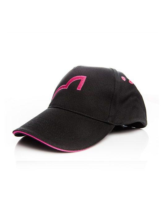 Spotted_Fin_Baseball_Sapka_Cyan_Logo_CAP-PI