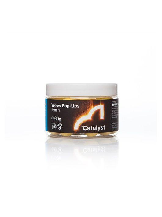 The_Catalyst_Yellow_Pop-Ups_15mm-Sarga_CATPYLW15