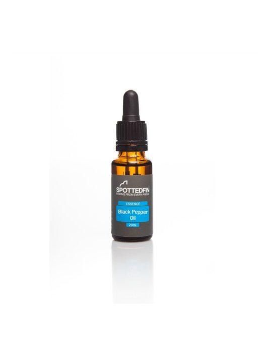 Spotted Fin Black Pepper Oil - Fekete bors olaj