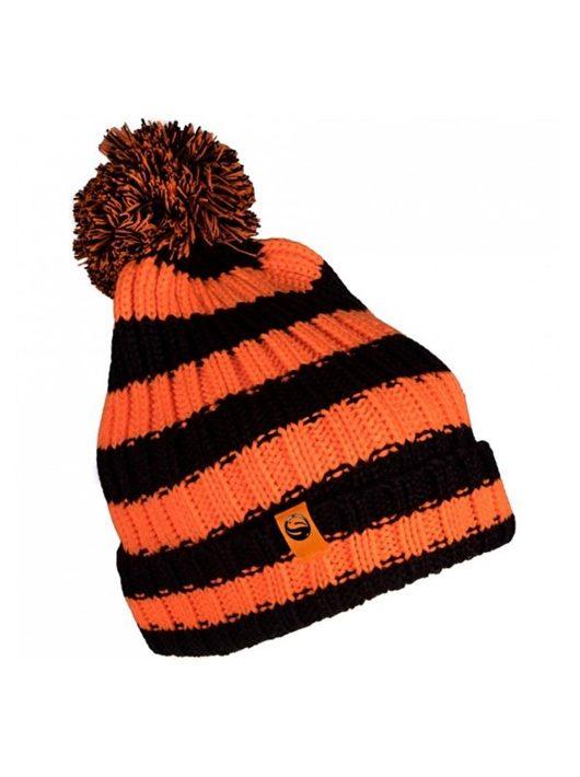 Guru Bobble Hat Orange