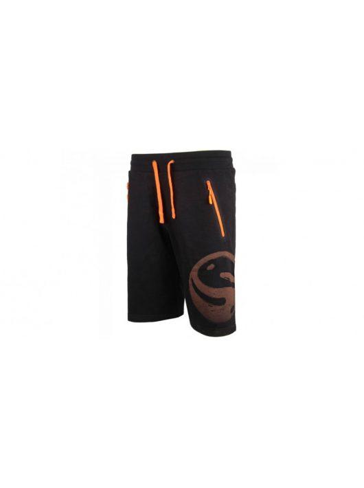 Guru Jersey Shorts Black XXL