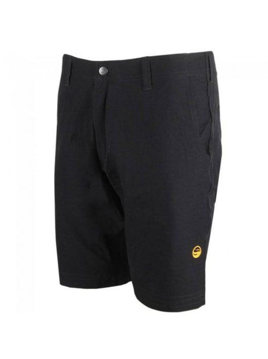 Guru Shorts Black XXL