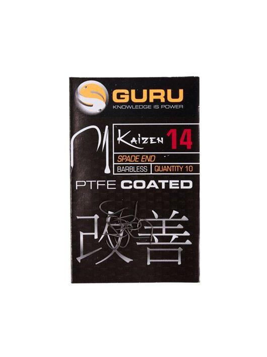 Guru Kaizen Hook Size 18