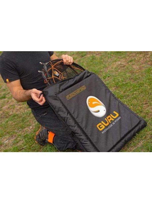 Guru Fusion Black Mat Bag