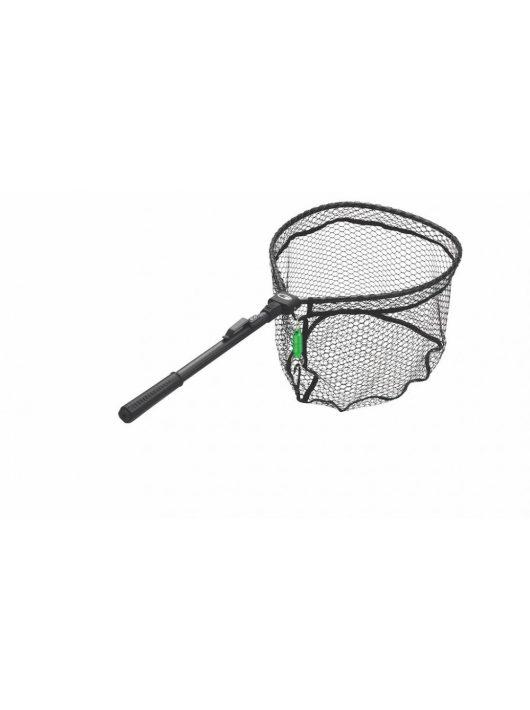 Garbolino gumirozott pisztáng merítő szák / pergető merítő szák / műlegyes merítő szák