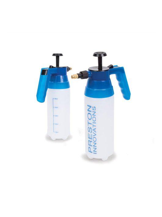 Preston Bait Sprayer - Etetőanyag permetező