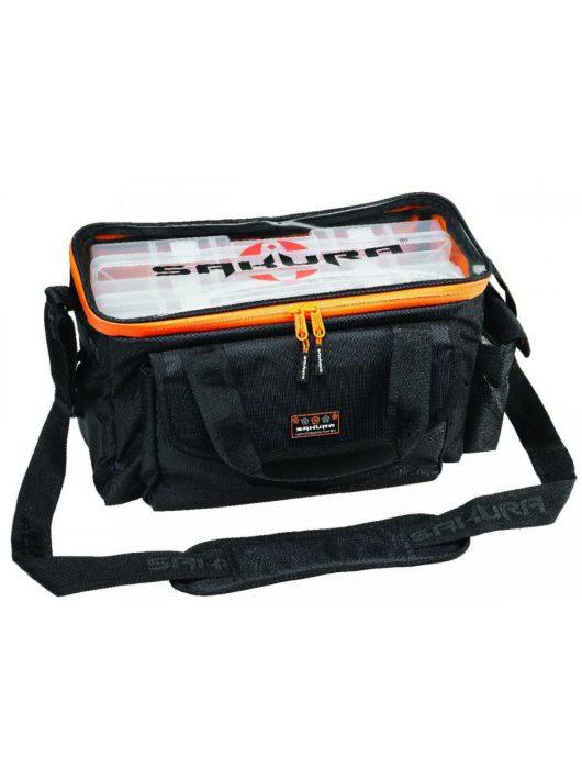 Sakura Carrybox3 pergető táska / szerelékes táska