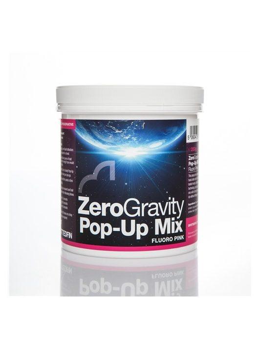 Spotted Fin Zero Gravity Pop-Up Mix Fluoro Pink - Bojli Pop-Up por rózsaszín