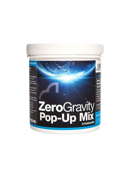 Spotted Fin Zero Gravity Wafter Mix - Standard