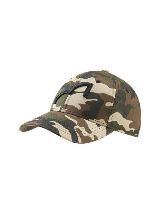 Spotted Fin SF Camo Baseball Cap - Terepmintás baseball sapka