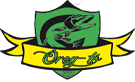 Alsószemenyei Öreg-tó logo