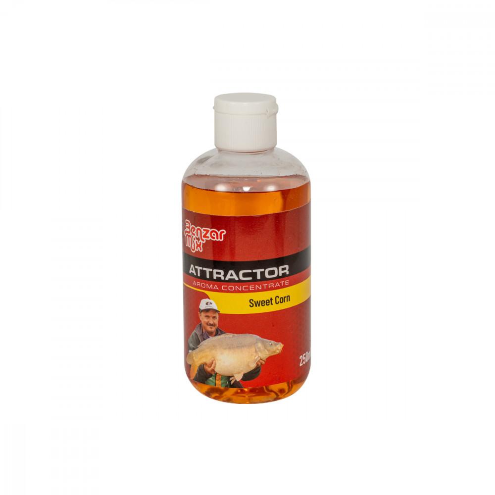 Benzar Mix Aromakoncentratum Edeskukorica 250Ml