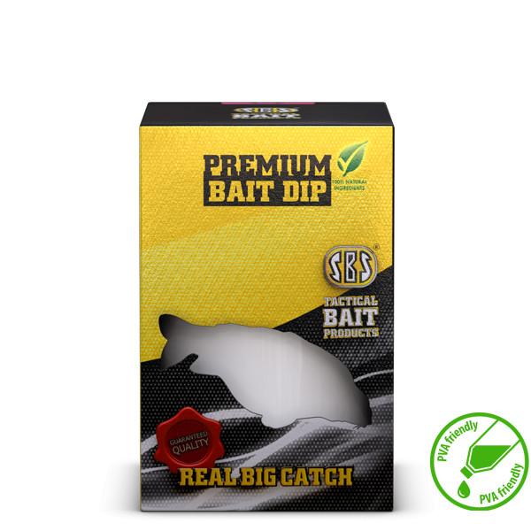 Sbs Premium Bait Dip Ace Lobworm 250 Ml